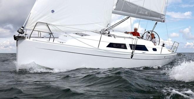 sail Hanse 325