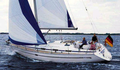 sail Bavaria 40 owner