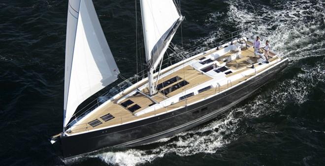 sail Hanse 575