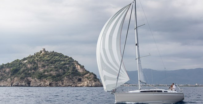 sail Bavaria 33 New