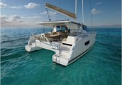 Fountaine Pajot 40