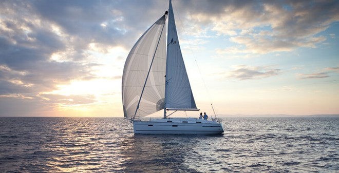 sail Bavaria 36 Cruiser