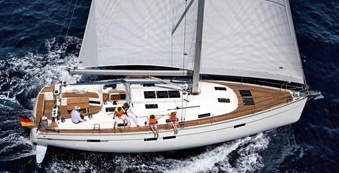 sail Bavaria 45 Cruiser