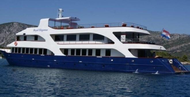 mini cruisers Mini cruiser Peregrine Dalmatia