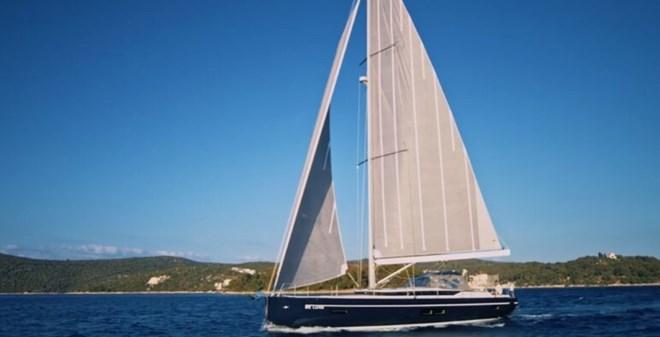 sail Bavaria C57