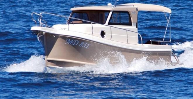 motor Leidi 660