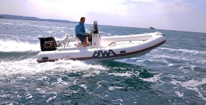 ribs BWA Sport 18 GT