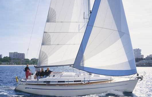 sail Bavaria 36 Cruiser