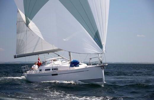 sail XC 35