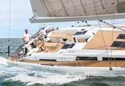 Hanse 548 owner