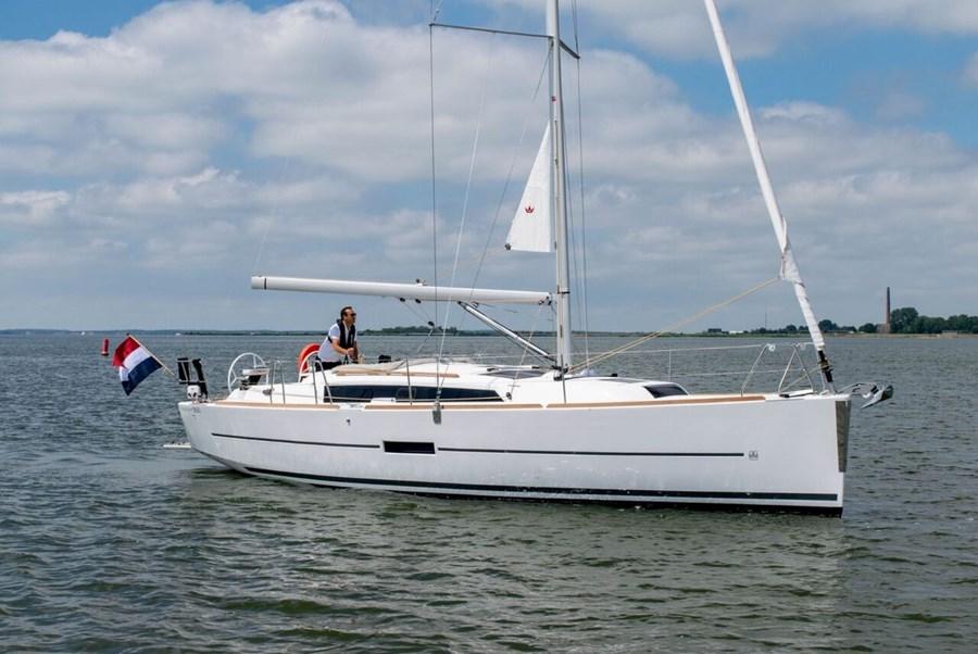 Dufour 360 GL Owner