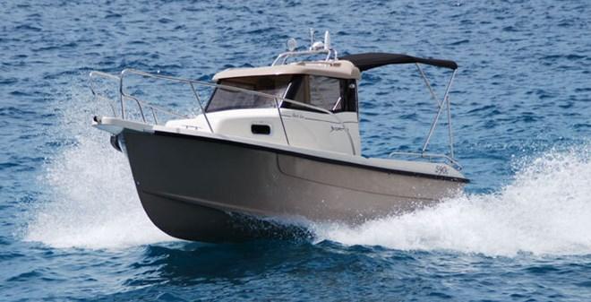 motor Fortis 590 C