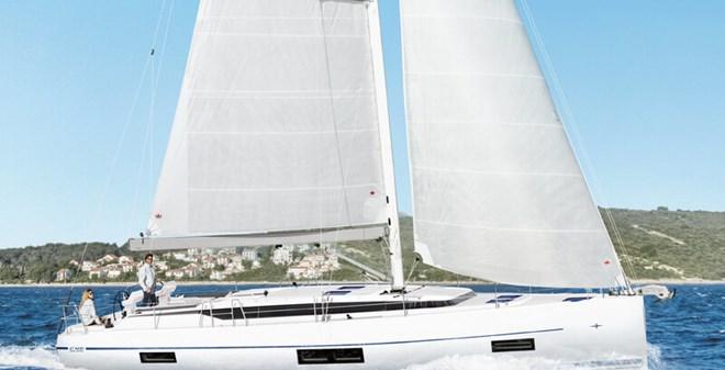 sail Bavaria Cruiser 45 Holiday