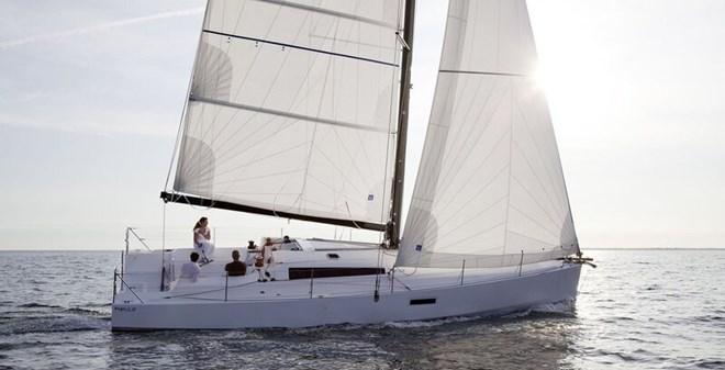 sail Pogo 12.50