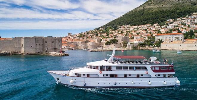 mini cruisers Mini cruiser Adriatic Pearl