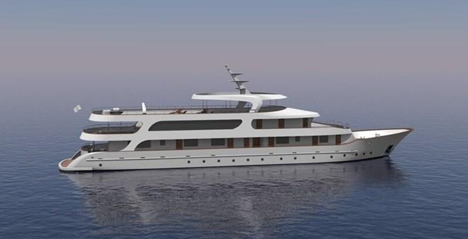 mini cruisers Mini cruiser Adriatic Star