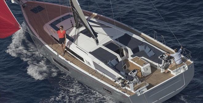 sail Beneteau Oceanis 51.1 5+1