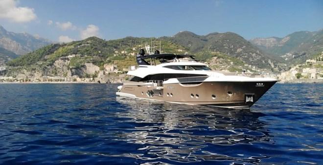megayachts Monte Carlo 30 M