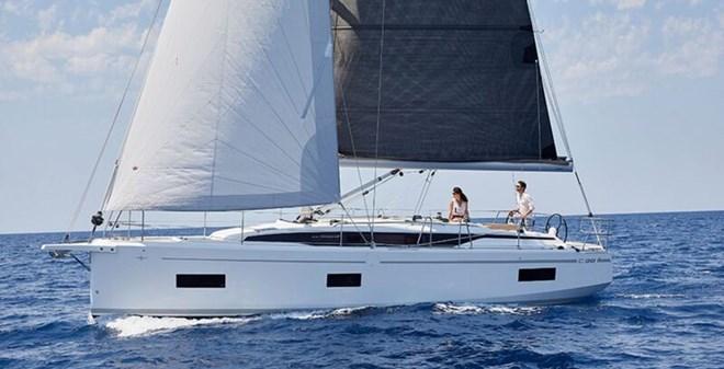 sail Bavaria C 38