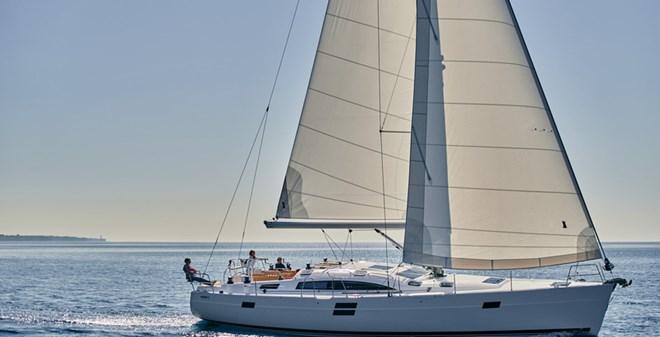 sail Elan Impression 50.1