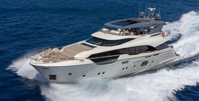 megayachts Monte Carlo 29M