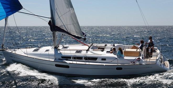 sail Jeanneau Sun Odyssey 44i