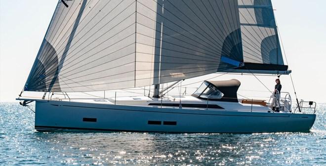 sail Grand Soleil 44P