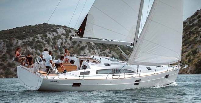 sail Elan 45.1 Impression owner