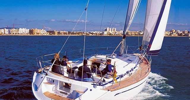 sail Bavaria 49