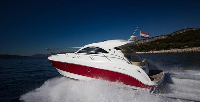 motor Beneteau Monte Carlo 37