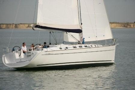 sail Beneteau Cyclades 50.4