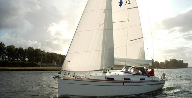 sail Bavaria 32*