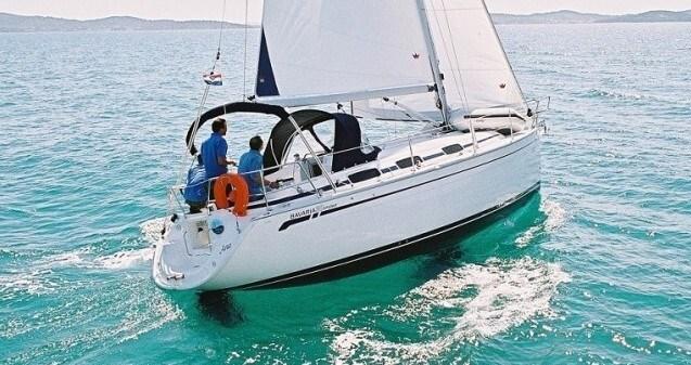 sail Bavaria 30