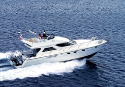 Motor Yacht Princess 480 for sale