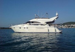 Motor Yacht Princess 50 Fly for sale
