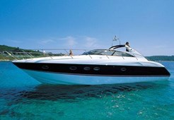 Jacht motorowPrincess V50 na sprzedaz