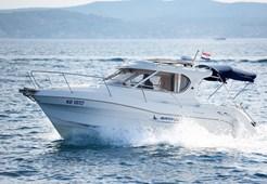 Motor YachtQuicksilver 750