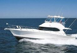 Motor YachtRiviera 42