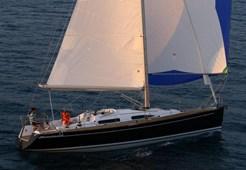 Yelkenli tekneSalona 42 satılık