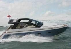 Jacht motorowSealine SC 47 na sprzedaz