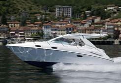 Motor YachtSealine SC29