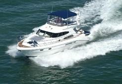 Motor YachtSealine T47
