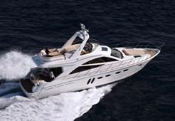 Jacht motorowSealine T50 na sprzedaz