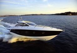 Motor YachtSessa C38 HT