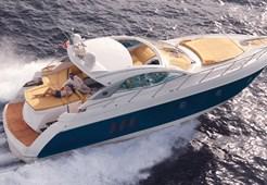 Jacht motorowSessa C46 na sprzedaz