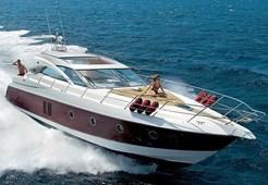 Jacht motorowSessa C52 na sprzedaz