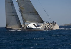 Sailing Boat Southern Wind 79