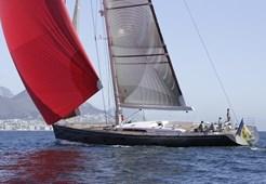 Luxury yachtSouthern Wind 99