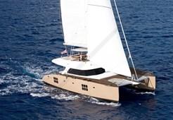 CatamaranSunreef Seazen II