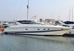Motorni brodSunseeker Camarague 55 na prodaju